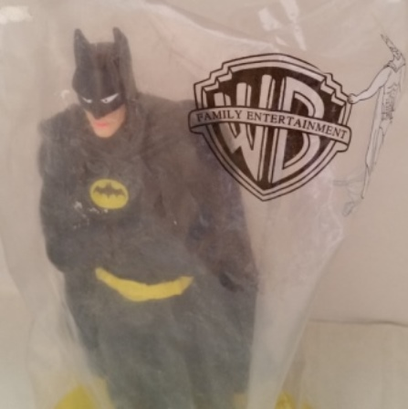 Warner Bros., Batman, Coin Bank