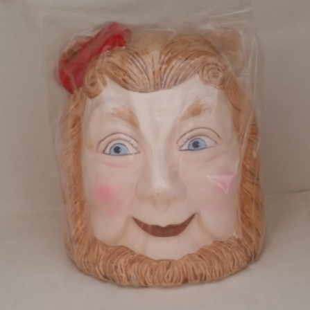 Wizard of Oz, Cowardly Lion, Money Bank, Turner Entertainment