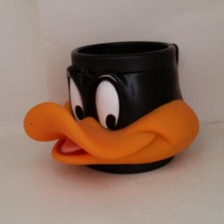 Warner Bros., Daffy Duck, Coffee Mug