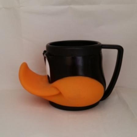 Warner Bros. Daffy Duck Coffee Mug