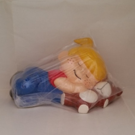 Dennis the Menace, Hank Ketcham, Ceramic, Sleeping