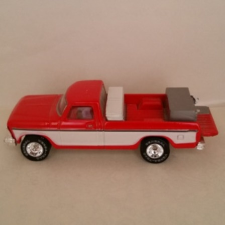 Hot Wheels, Ford, F150, Diecast, Dog