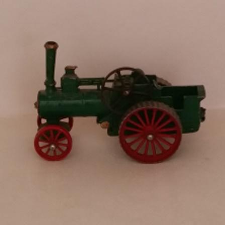 Lesney, Steam Engine, No. 1, 1999