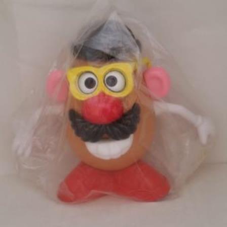 Hasbro, Toy Story, Mr. Potato Head, Bank
