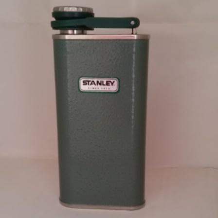 Flask, Stanley, 8 oz. Green