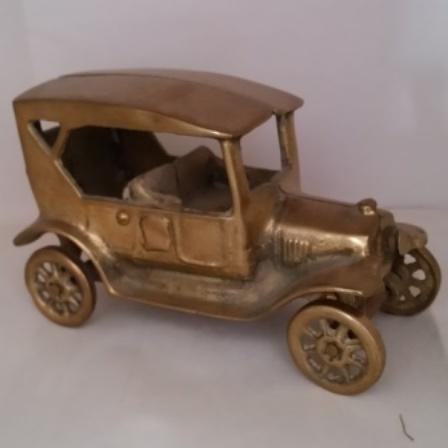 Brass, car, automobile, heavy