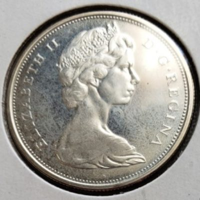 Beautiful 1965 PL Cameo